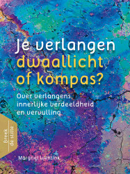 Book cover Margriet Wentink